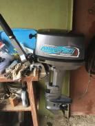 Продажа, обмен лодочный мотор Mikatsu 9,8 после обкатки