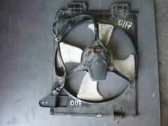 Вентилятор радиатора Mitsubishi Galant EA7A