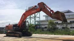 Hitachi ZX350H-3, 2012