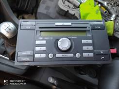 Магнитофон Ford focus 2