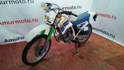 Honda XL 250 Degree, 1998