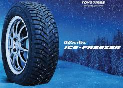 Toyo Observe Ice-Freezer, 195/65 R15 91T