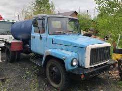 ГАЗ 53-12, 1991