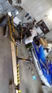 Тележка трейлер для гидроцикла