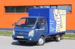 Hyundai Porter, 2011