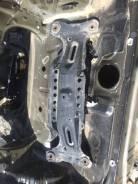 Балка подвески Toyota Camry 2016, задняя AVV50, 2AR