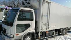 Nissan Diesel, 2008
