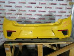 Бампер Perodua AXIA 2016 [92800], задний