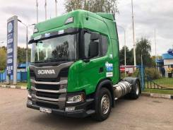 Scania G410CA, 2020