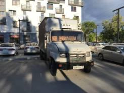 ЗИЛ 5301 Бычок, 2000