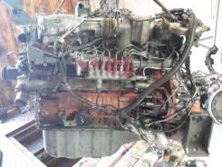 Двигатель Isuzu 6HK1T на экскаваторы Hitachi, JCB и др.