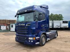 Scania R500 PDE, 2012