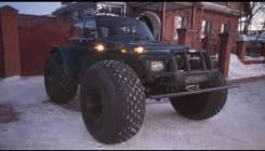 Бронто Марш-1, 2004