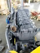 Двигатели АМЗ А-01, А-41, Д442