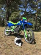 Kawasaki KMX200, 1990