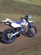Yamaha TT-R, 1993