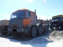 Tatra, 2007