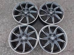 Оригинальные литые диски Toyota Camry, Corolla R17