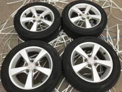 Оригинальные литые диски Mazda R16 только из Японии
