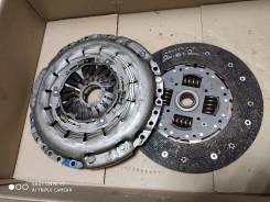 Комплект сцепления (Корзина + Диск) Original Hyundai-KIA 41200-49951