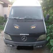 Mercedes-Benz Sprinter, 2000