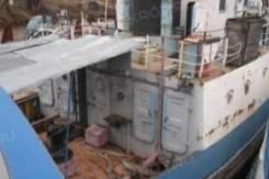В Казани Танкер «Вятич» 2002 г. в. износ более 70%, нуждается в ремонт