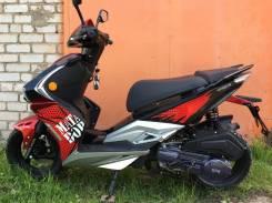 SPR-Motors MATADOR, 2020