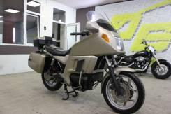 BMW K 100 LT, 1988
