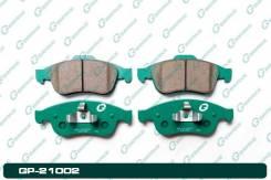 Тормозные колодки G-Brake для Renault Fluence, Duster