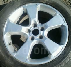 Литье Opel R18 5x115 7J ET45 3шт.