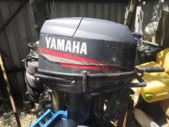 Лодочный мотор, Yamaha 30, 2006 год. 2х тактный.
