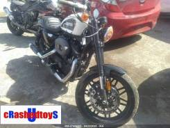 Harley-Davidson Sportster 1200 Roadster XL1200CX 06951, 2018