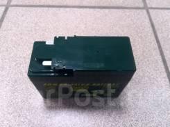 Мото аккумулятор WBR MTG 12-2.6 (YTR4A, YTX4B, YT4) 2.6Ач AGM