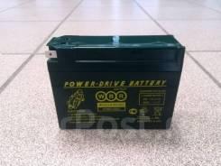 Мото аккумулятор WBR MT 12-2.5 (YT4B-BS) 2.54ч AGM