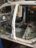 Стойка кузова центральная левая для Datsun on-Do