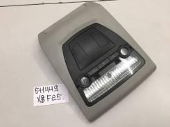 Плафон внутреннего освещения передний [28390416] для BMW X3 F25 [арт. 511449]