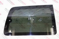 Стекло багажника правое Toyota Lite Ace Noah SR40