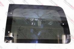 Стекло багажника левое Toyota Lite Ace Noah SR40