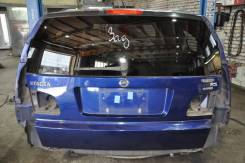 Дверь багажника BW6 N. Stagea 250tRs FourV [Leks-Auto 397]