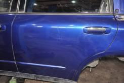 Дверь задняя левая BW6 N. Stagea 250tRs FourV [Leks-Auto 397]