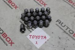 Гайки колесные Toyota
