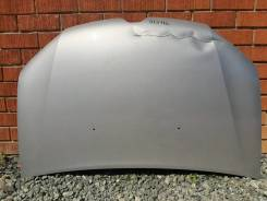 Капот Рено Логан 2 Renault Logan 2 2014-2020