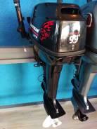 Лодочный мотор Golfstream T9.9BMS 9.9 л. с. двухтактный