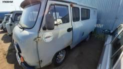 УАЗ-390995, 2013