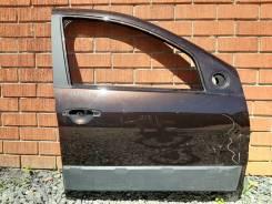 Дверь передняя правая Рено Дастер Renault Duster