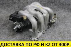 Коллектор впускной. 1мод. Mazda Demio DW3W B3. Контрактный. Оригинал