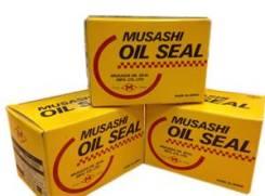 Musashi Z6163 Сальник 40 / 62 / 8