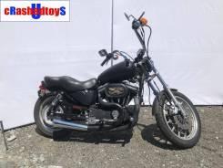 Harley-Davidson Sportster 883 Roadster XL883R 53838, 2002
