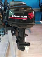 Лодочный мотор Golfstream (Parsun) T9.8BMS