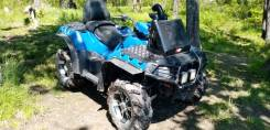 Polaris Sportsman Touring 850, 2010